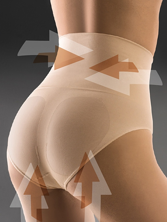 """Post Pregnancy Support Pants """"Push Up"""""""
