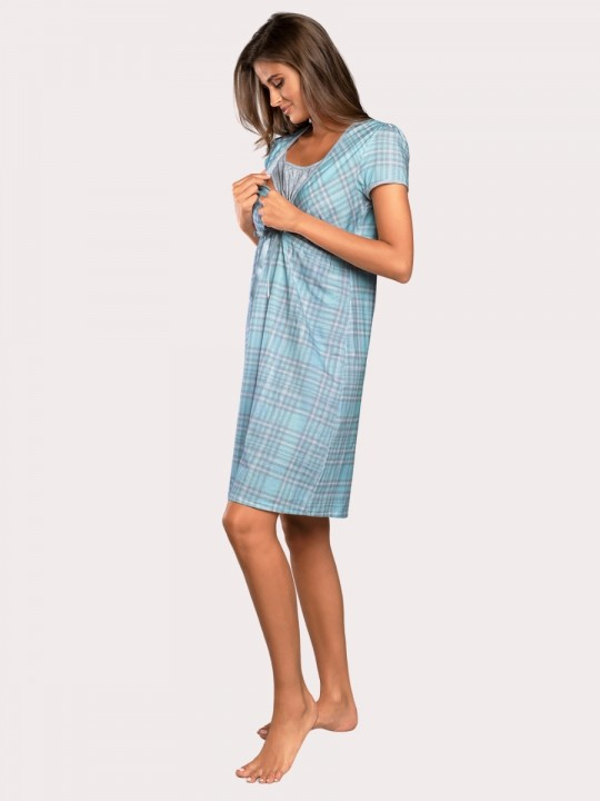 Night gown nursing MITALI