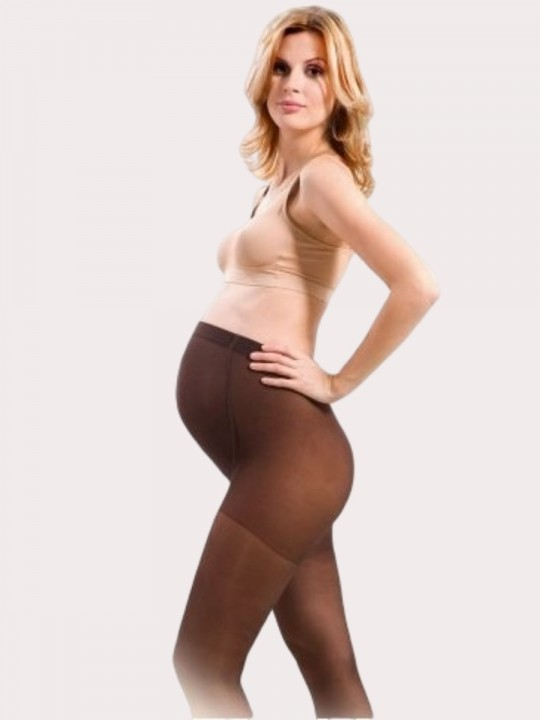 Maternity tights MARILYN, 60 den