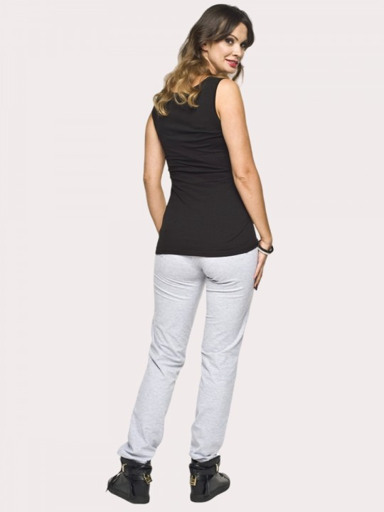Maternity Pants FITNESS Slim